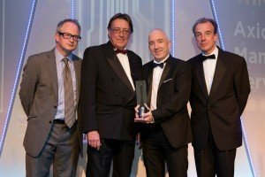 Manufacturer of the Year - Axiom Manufacturing Services