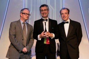 New Company of the Year - UltraSoc