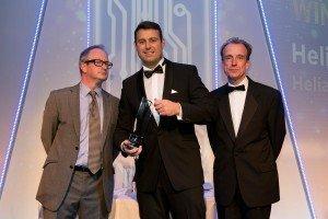 Renewable Energy Design Award - Heliatek