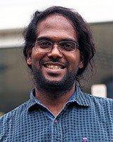 Dr Chandra Natarajan