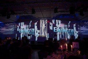 Elektra Awards 2015 Attendees