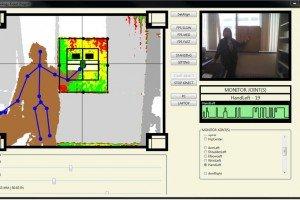 RSNA Microsoft Kinect body scan