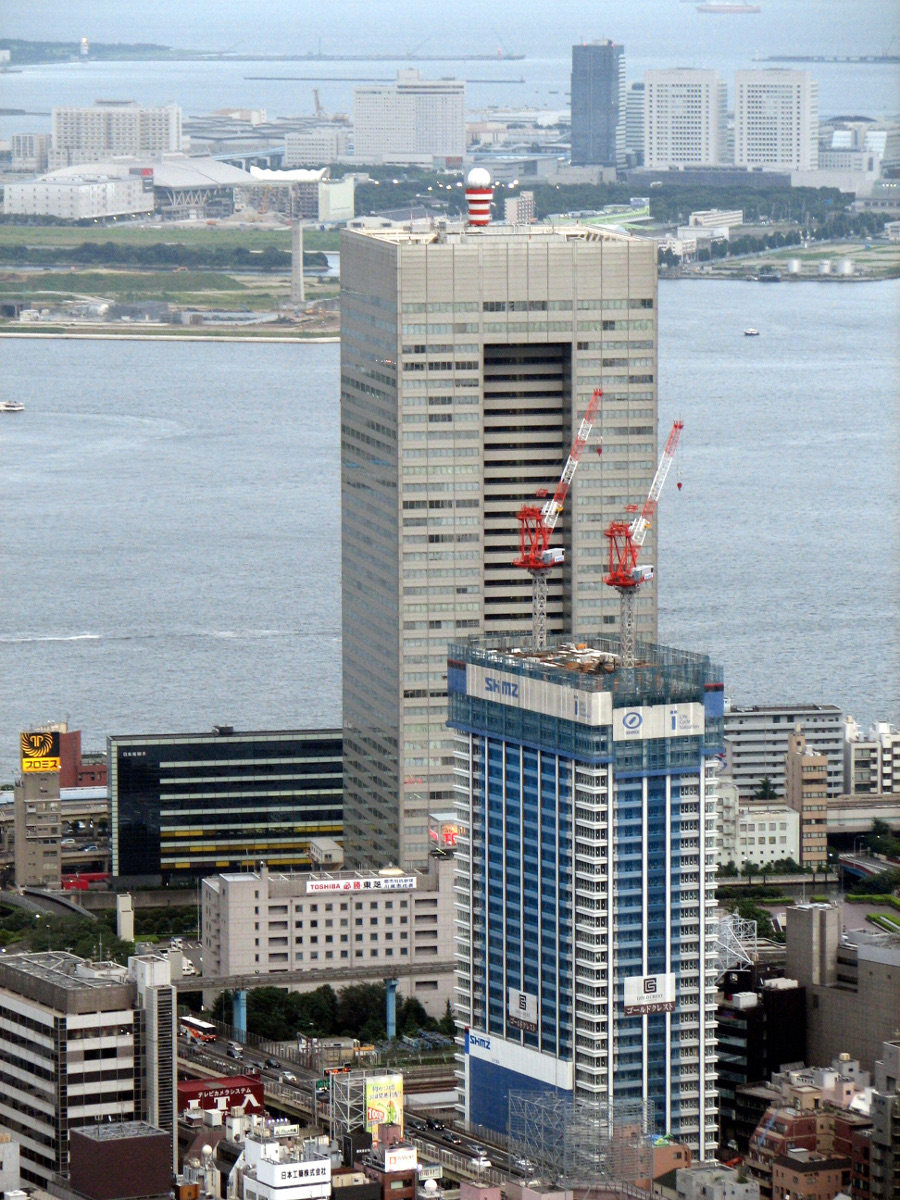 Toshiba Memory HQ to move for Bain/Hynix takeover