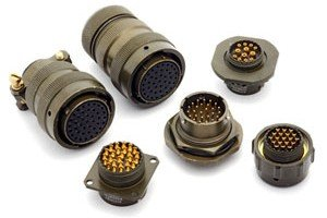 mil-spec connectors
