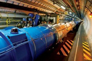 Large Hadron Collider (CERN)