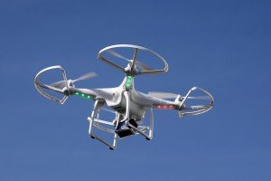 Intel buys drone-maker