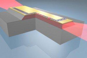 Manchester graphene laser
