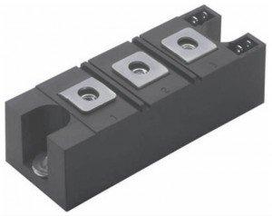 Vishay INT-A-PAK - IGBTs optimised for welding