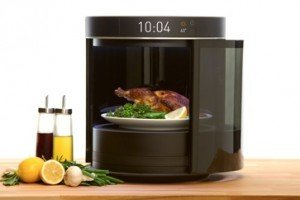 NXP Freescale Sage solid-state cooker