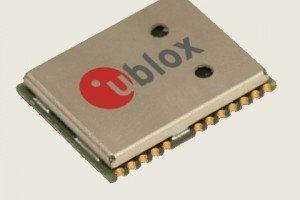 uBlox NEO-M8Q