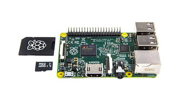 Promising signs for Android on a Raspberry Pi?
