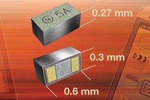 Vishay BiSy 3V3 ESD diode
