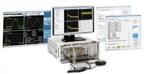Keysight intros application specific radio tester on PXIbus