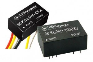 Ideal Power dc-dc led driver