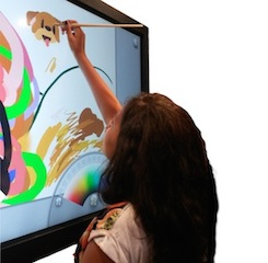 Philips Signage and andersDX partner for schools display work