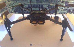 Intelligent Energy - Drone maker seeks UK fuel cells