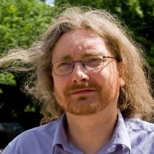 Andrew Richards, CodePlay