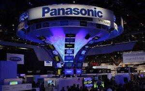 Panasonic develops thin film sensor