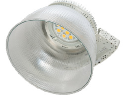 Cree Hits 113 Lm W For Led High Bay Luminaire