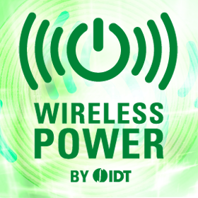 IDT to integrate wireless power with ZMDI signal conditioning
