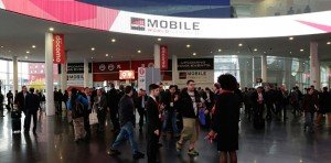 MWC: The road to cellular IoT