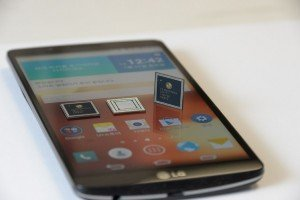 CEV061 - MWC: LG licenses vision processing IP for mobiles