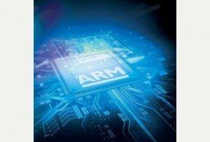 ARM Cortex R8 core for LTE Advanced Pro and 5G