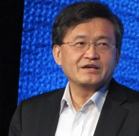 Cadence CEO Lip-Bu Tan says yields on the latest generation of semiconductor process technology 14nm are improving