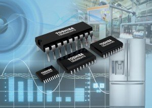 Toshiba launches DMOS FET transistor arrays