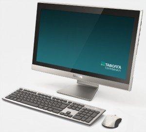 Tavolga Terminal Baikal-T1 - T-Platforms Linux desktop gets MIPS processor