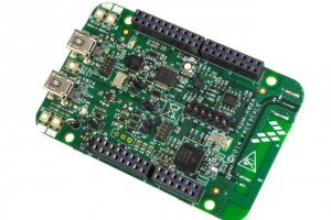 element14 NXP Freedom dev board for Kinetis K22x