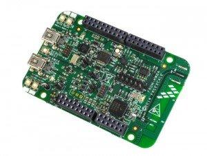 element14 NXP Freedom dev kit for Kinetis K22x