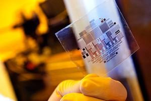 NIST organic electronics