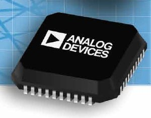 Low-power LDOs from ADI feature ultra-low noise performance