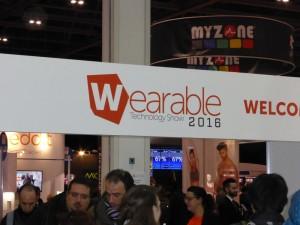 London Wearable Technology Show