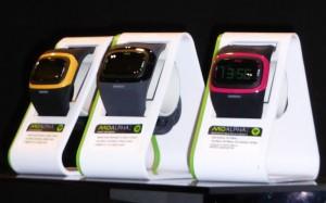 MIO smartwatches