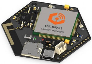 Thread + 3G gateway for IoT smart home app developers