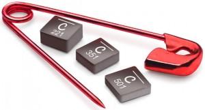 Coilcraft XEL40xx - APEC: Power inductors stretch beyond 5MHz