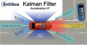 EnSilica launches Kalman acceleration core for ADAS radar sensors