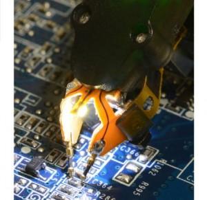 Tektronix P7700 browser probe
