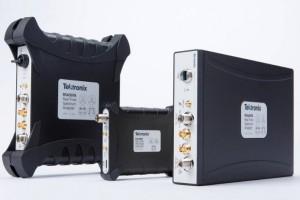 Tektronix USB spectrum analysers