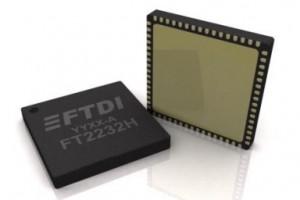 FTDI FT2232H