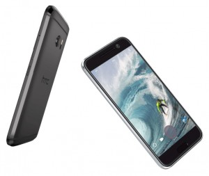 HTC 10 - 2