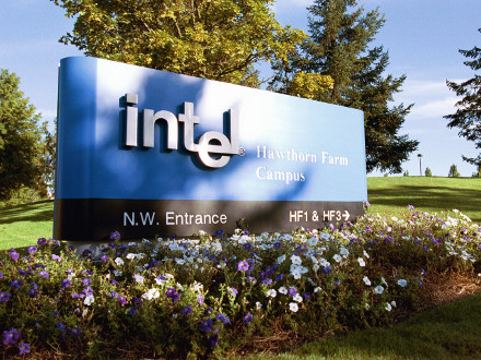 Insider Activity of Intel Corporation
