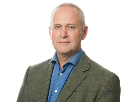 Pete Hutton - ARM EVP and President of Product Groups