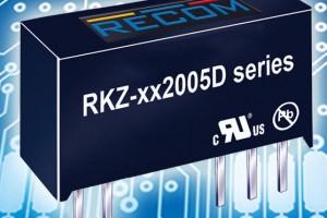 Recom RKZ-xx2005D