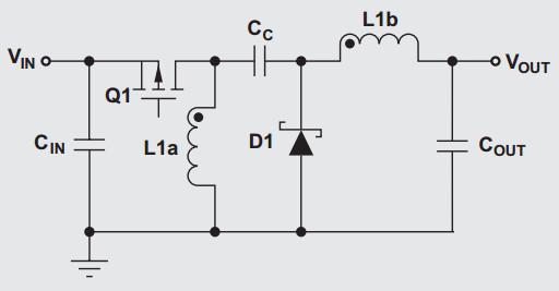 Zeta - that other dc-dc topology