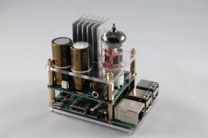 Pi amp
