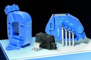 LEM digital current transducers