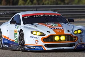 Aston Martin Racing Test Circuito Monteblanco, Spain 6-8 March 2015 _FER7140.jpg  www.andrewferraro.com 07799886520 andrew@andrewferraro.com